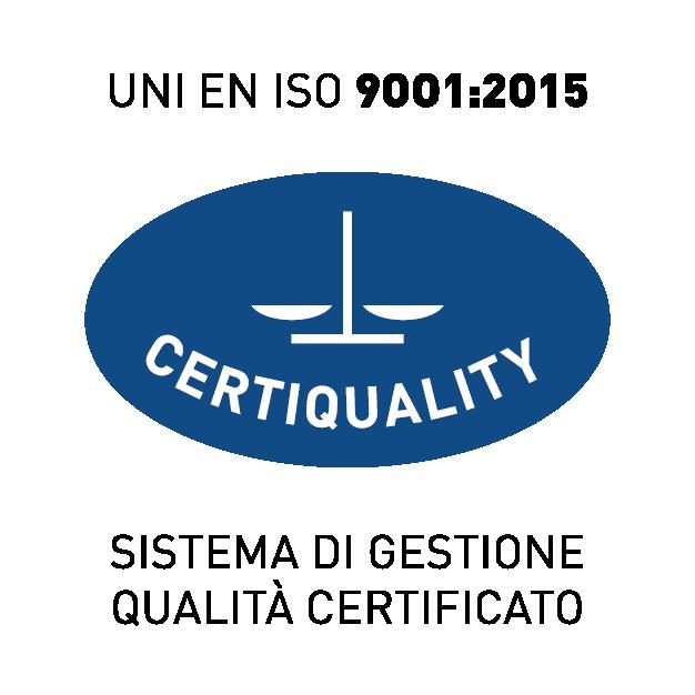 Cooperativa sociale 'La Coccinella' onlus - ISO9001